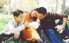 Cuộc sống sang chảnh của Kim Hiền trên đất Mỹ